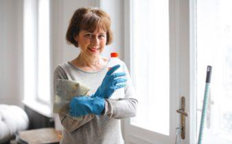 Quelques conseils pour bien nettoyer et désinfecter sa maison