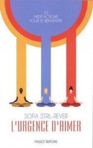 l'urgence d'aimer Sofia Stril-Rever