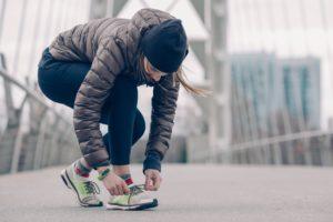 10 tips pour continuer à faire du sport quand il fait froid.