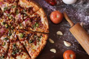 Secrets d'une excellente pizza
