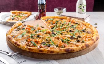 Secrets d'une excellente pizza