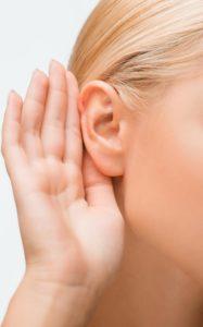 Perte d'audition : que faire ?