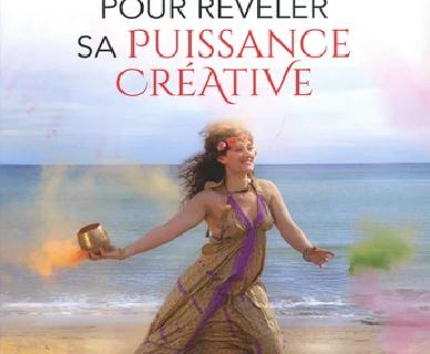 Rituels de femmes pour relever sa puissance créatrice