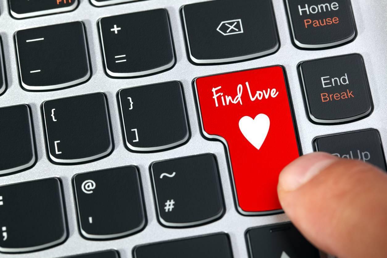 Trouver amour sur internet, c'est possible