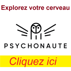Psychonaute
