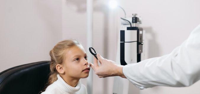 Comment tester son acuité visuelle?