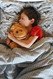 10 bienfaits pour la santé d'un sommeil de qualité