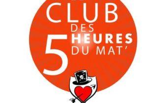 Le Club des 5 heures du mat' - Robin Sharma