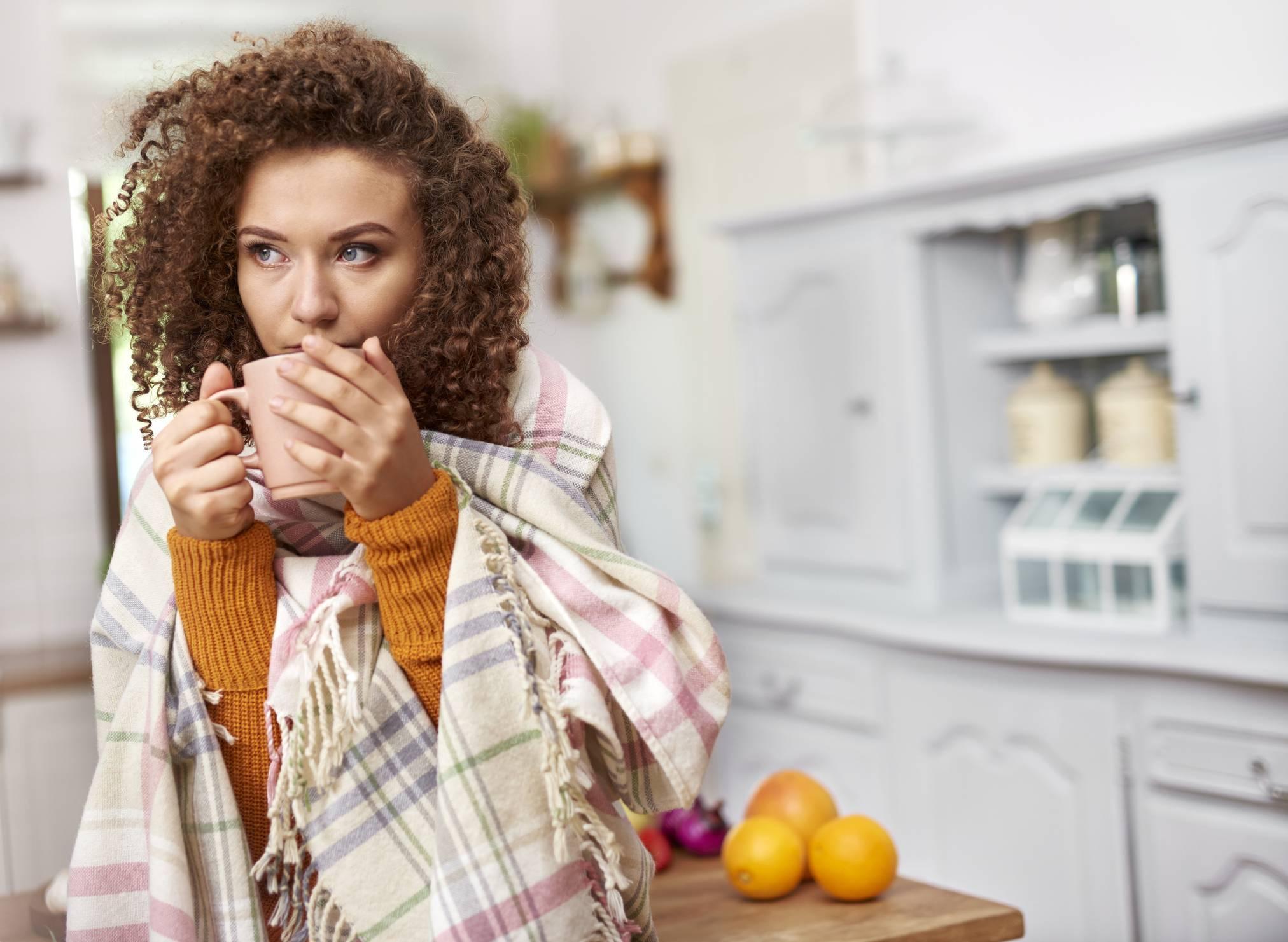 compléments alimentaires naturels Dépression hivernale : comment y faire face ?