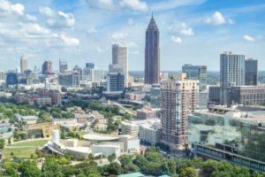 Voyage culturel, esthétique et découvertes à Atlanta