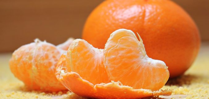 Clémentines : nutrition, avantages et comment en profiter.