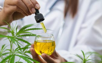 Comment est fabriquée huile de CBD ?