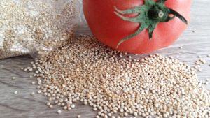 Quinoa : valeur nutritive et bienfaits pour la santé