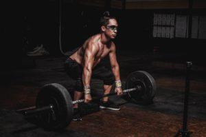 Musculation : tout sur le thruster