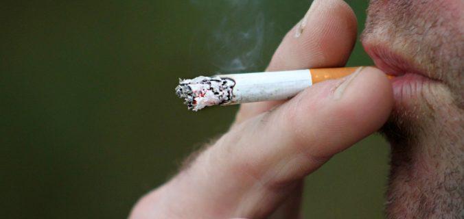 Comment la cigarette affecte la dysfonction érectile?