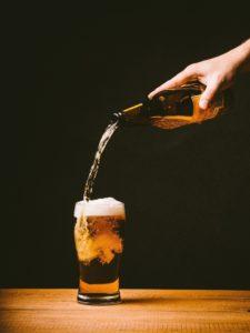 Alcool qui fait grossir