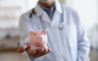 Le vrai coût de la santé en fonction du genre
