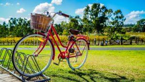 les meilleures villes au monde pour cyclistes