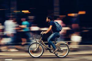 les meilleures villes au monde pour faire du vélo