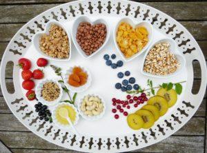 Comment se remettre à manger bien