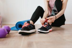 Sport à la maison, comment trouver la motivation ?