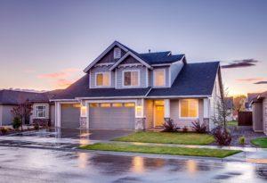 8 étapes vers une maison sécurisée