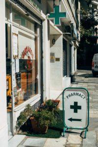 Pharmacie en ligne : des services et des produits de pharmacie certifiés.
