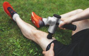 Avantages d'un pistolet de massage