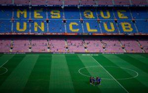 Lionel Messi : la biographie d'un génie du football.