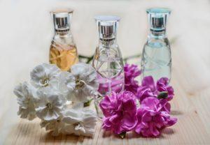 5 types de parfums synthétiques