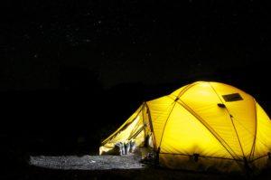 Comment utiliser votre appareil CPAP en camping