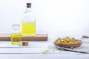 cure huile d'onagre