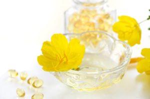 gélules huile d'onagre